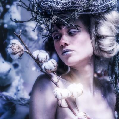 Reina de hielo